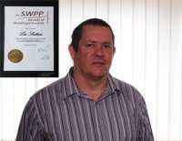 sinwp past member Lee Sutton